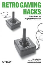 Retro Gaming Hacks