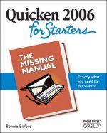 Quicken 2006 for Starters