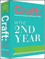 Craft: The 2nd Year