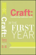 Craft: The First Year