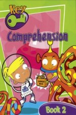 Key Comprehension New Edition Pupil Book 2  (6 Pack)