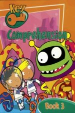 Key Comprehension New Edition Pupil Book 3 (6 Pack)