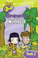 Key Grammar Level 2 Work Book (6 Pack)
