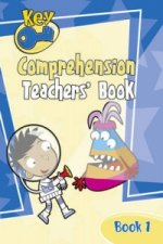 Key Comprehension