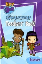 Key Grammar Starter Teachers' Handbook