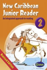 New Caribbean Junior Readers 2