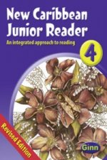New Caribbean Junior Readers 4