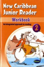 New Caribbean Junior Readers Workbook 2
