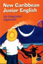 New Caribbean Junior English Book 4