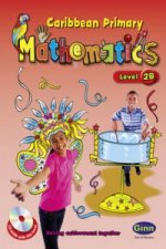 Caribbean Primary Maths Level 2B Pupil Book