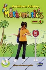 Caribbean Primary Mathematics Level 6 Student Book and CD-ROM