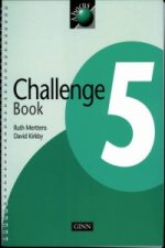 Abacus Year 5/P6: Challenge Book