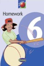 1999 Abacus Year 6 / P7: Homework Book
