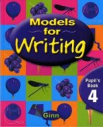 Models for Writing Year 4/P5: Pupil Book
