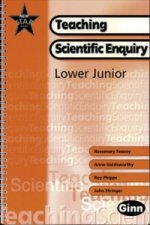 New Star Science Year 3-4/P4-5 Teaching Scientific Enquiry
