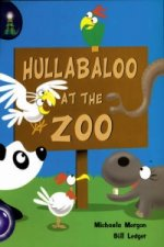 Lighthouse 1 Blue Book 4: Hullabaloo at the Zoo