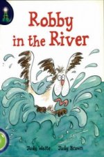 Lighthouse Green Book 4: Robby in River