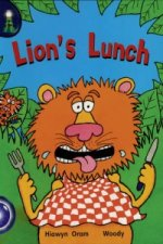 Lighthouse Year 1 Blue Book 6: Lions Lunch