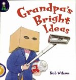 Lighthouse Year 2 Gold: When Grandpa's Bright Ideas