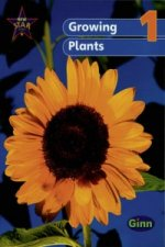 New Star Science Year 1/P2: Growing Plants Pupil's Book