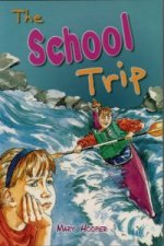 Pack of 3: The School Trip