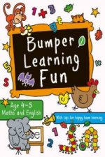 Learning Fun Bumper Book!