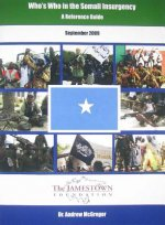Who's Who in the Somali Insurgency