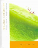 Organic Chemistry with Study CD