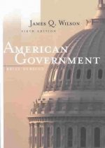 American Government 2002 Election Supplement Brief Sixth Edition