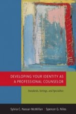 Developing Your Identity as a Professional Counselor