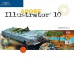 Adobe Illustrator 10