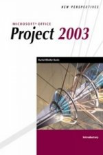 New Perspectives on Microsoft Office Project 2003