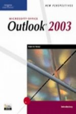 New Perspectives on Microsoft Office Outlook 2003