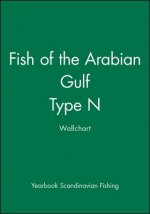 Colour Wall Chart: Fish of the Arab Gulf