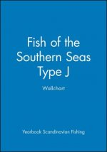 Colour Wall Chart: Fish of the South Seas