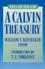 Calvin Treasury