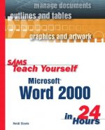Sams Teach Yourself Microsoft Word 2000 in 24 Hours