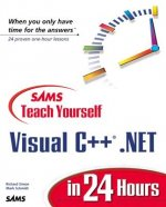 Sams Teach Yourself Visual C++ .NET in 24 Hours