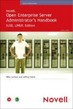 Novell Open Enterprise Server Administrator's Handbook
