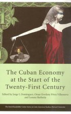 Cuban Economy at the Start of the Twenty-First Century
