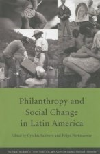Philanthropy and Social Change in Latin America