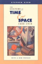 Culture of Time and Space, 1880-1918