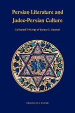 Persian Literature and Judeo-Persian Culture