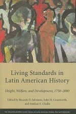 Living Standards in Latin American History