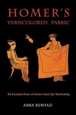 Homer's Versicolored Fabric