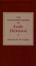 Manuscript Books of Emily Dickinson