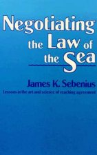 Negotiating the Law of the Sea