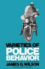 Varieties of Police Behaviour