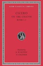 On the Orator: Books 1-2