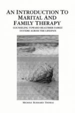 Introduction to Marital and Family Therapy